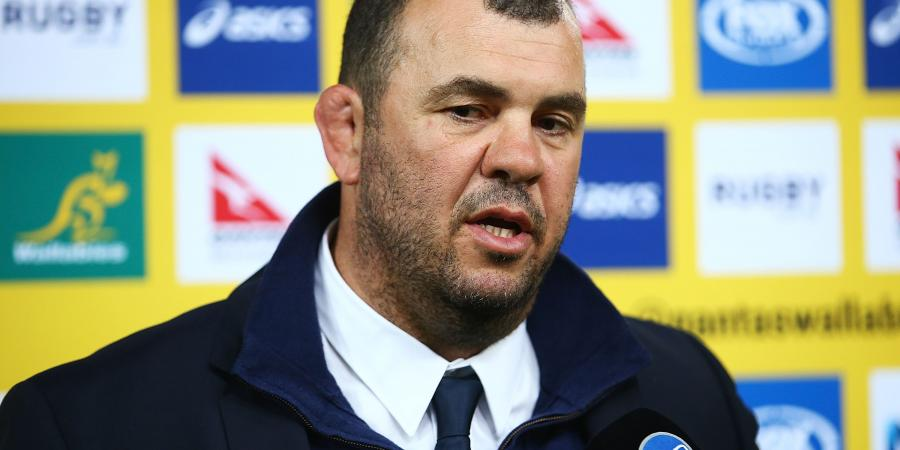 Wallabies hoping hard times pave the way