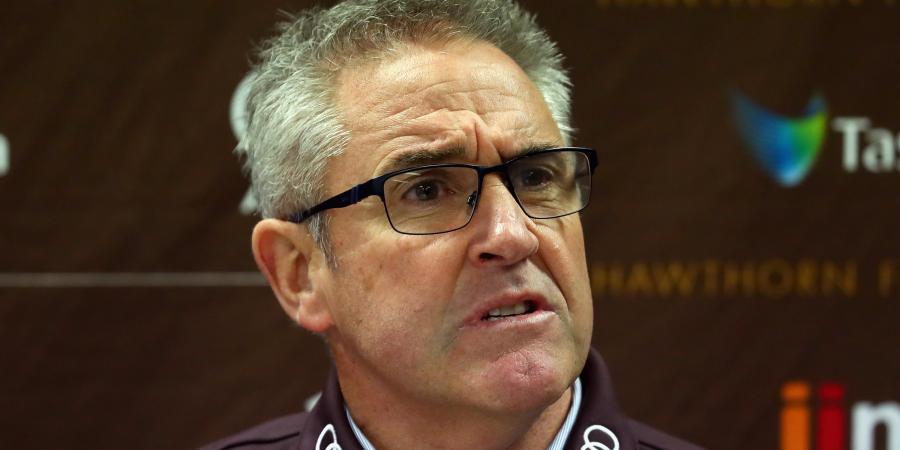 Big calls await new Lions AFL coach