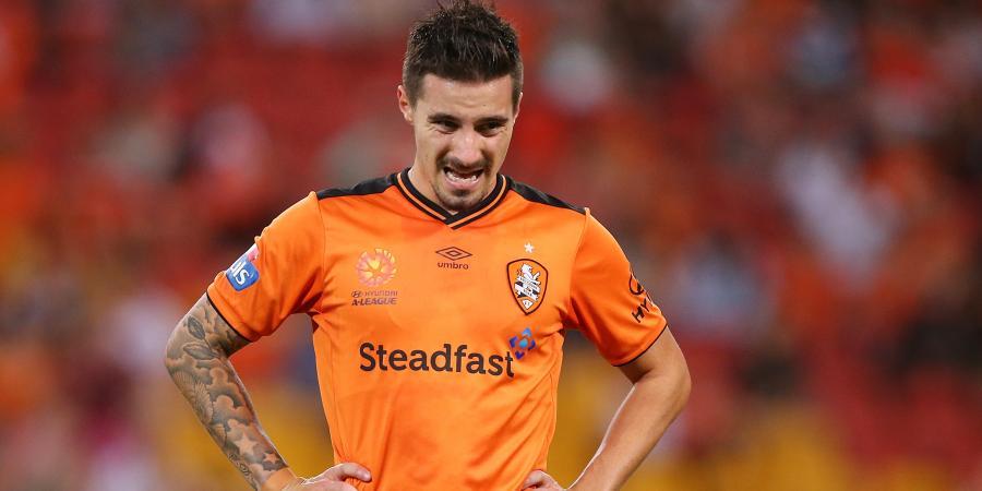 Roar's Maclaren embraces A-League pressure