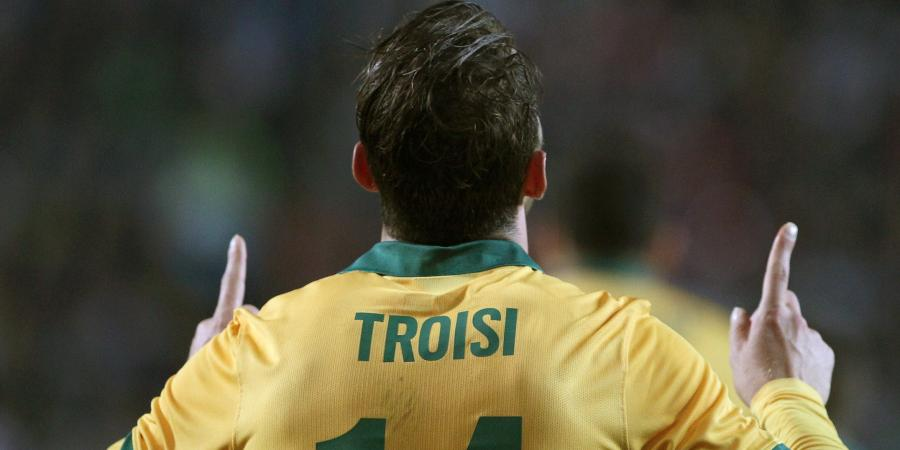 Troisi relishing his return to Victory