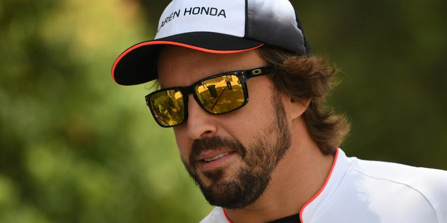 F1: Alonso hoping for points at Honda's home event
