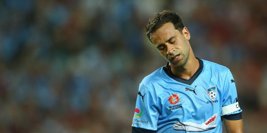 We needed bad A-League season: Sydney FC