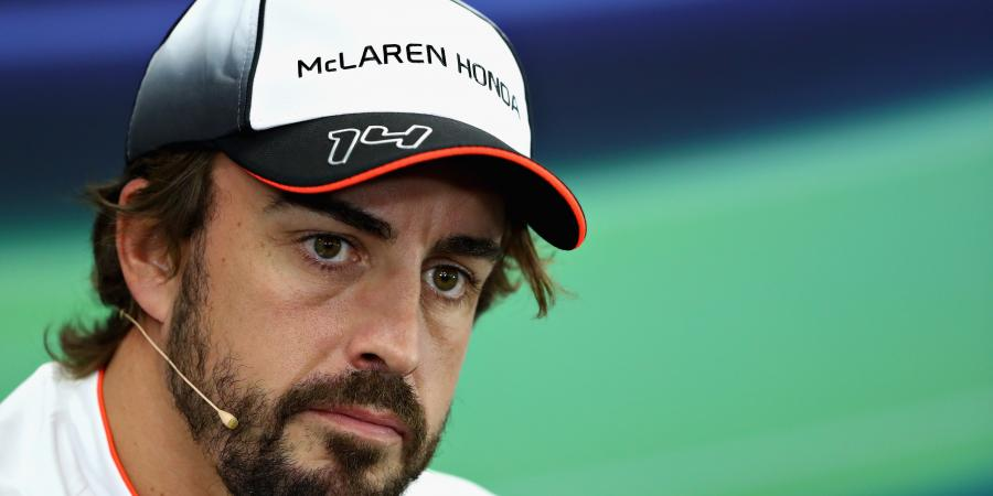 F1: Q and A with Fernando Alonso