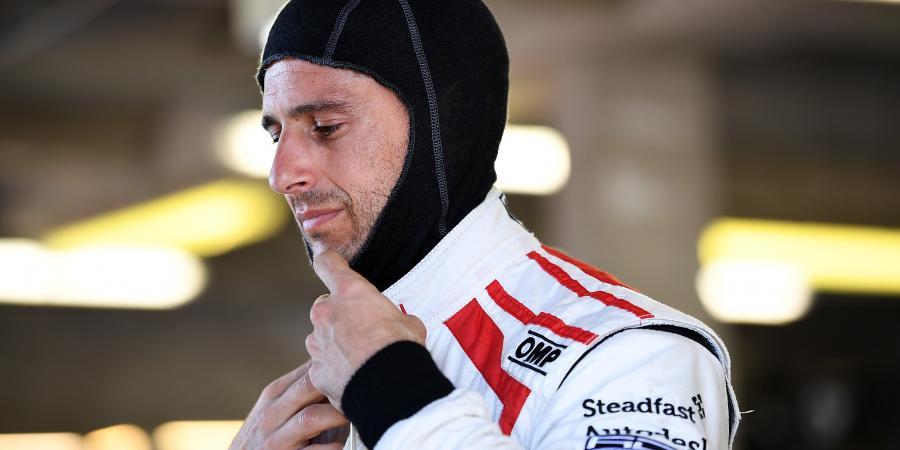 V8's: Checks for Fiore after Carrera crash