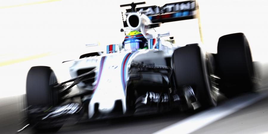 F1: Massa hoping for a good fight