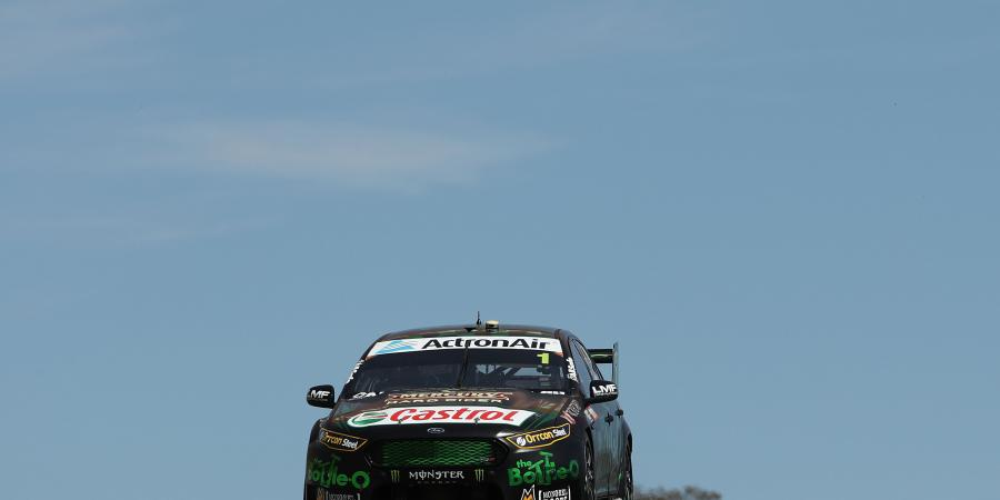 V8's: Frosty confident of a top five start