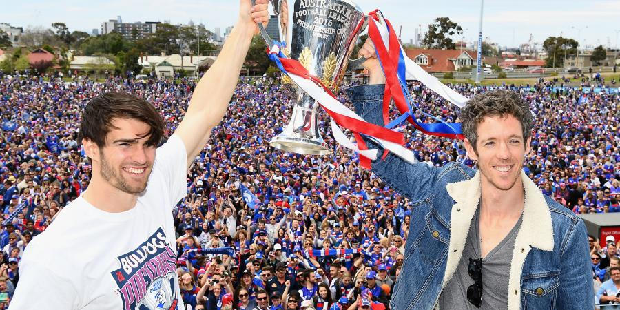 The Western Bulldogs 2016 Season In Review