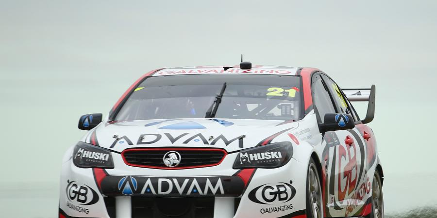 V8's: Wood looking to extract more for qualifying
