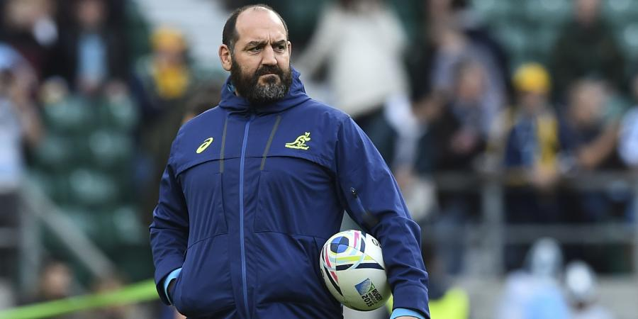 Ledesma will have scrum firing: Wallabies
