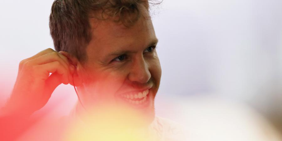 F1: It's been a good season, despite issues says Vettel