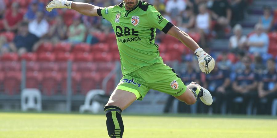 Ante Covic in talks about return to Jets