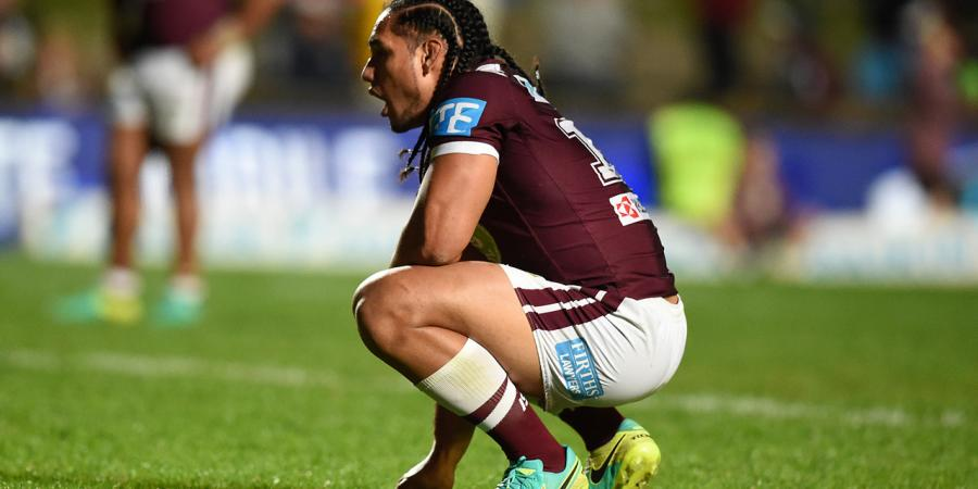 Manly re-sign Taupau until end of 2020