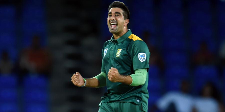 Proteas pick uncapped spin pair for Tests