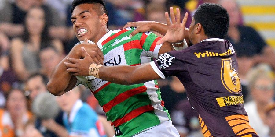 Souths re-sign Hymel Hunt until 2018