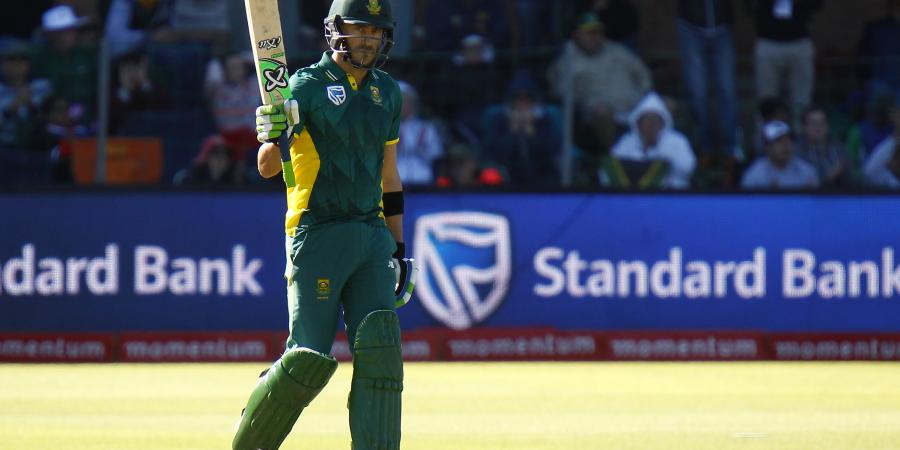 Proteas believe ODIs a boost for Tests