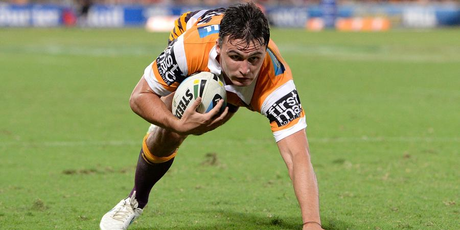 Ex-NRL ranks swell at Ballymore