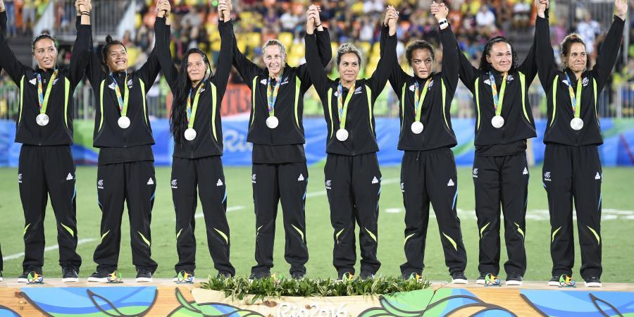 Black Ferns named for Australia clash
