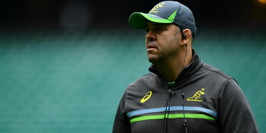Cheika to make early fitness decisions