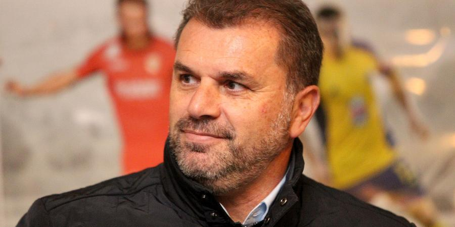 Postecoglou backs A-League second tier
