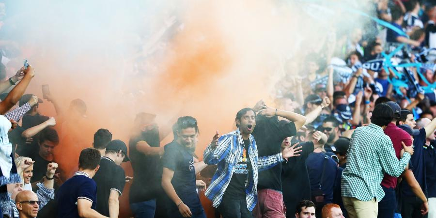 Attitudes changing to flares: Gallop