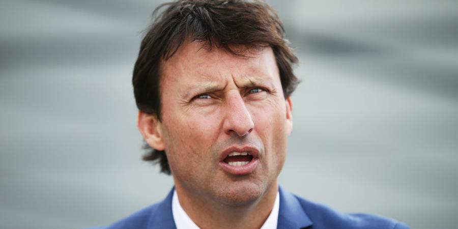 Laurie Daley talks Blues dickheads policy