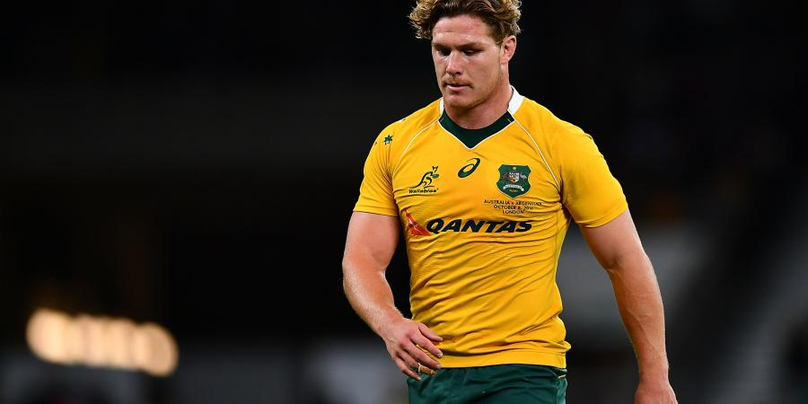 Wallabies need to go back-to-back: Hooper