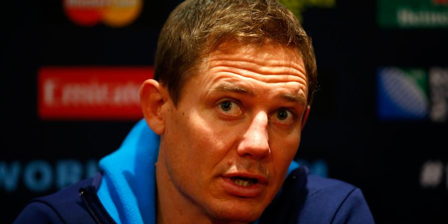 Larkham aspires to Wallabies coaching gig
