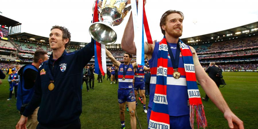 Analysing The Western Bulldogs 2017 Fixture