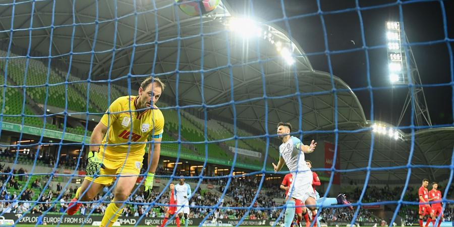 A-League round four snapshot