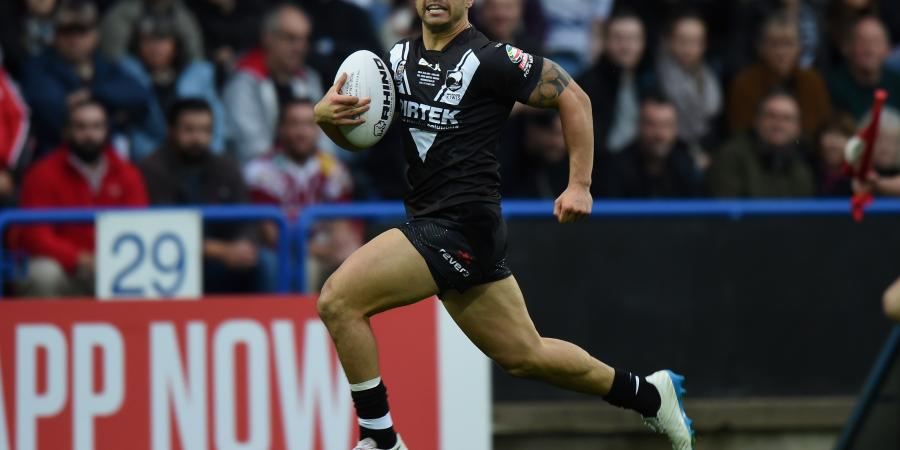 NZ delight at Johnson's return to form