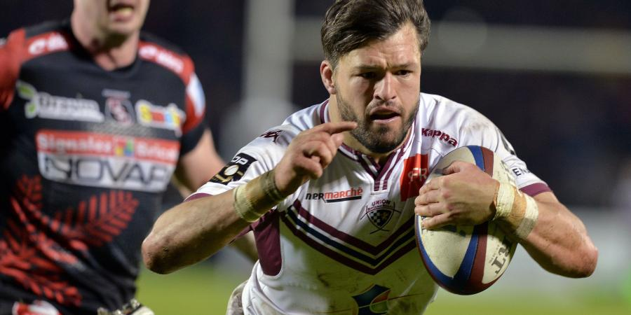 Ashley-Cooper heads back to France