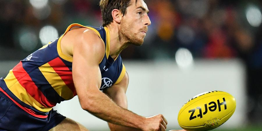 Crows will return to AFL best: Douglas