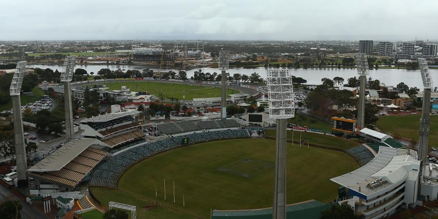 WACA to develop pitches for new stadium