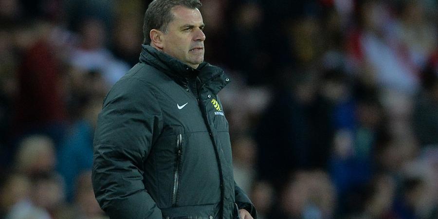 Luongo, Juric earn Socceroos win