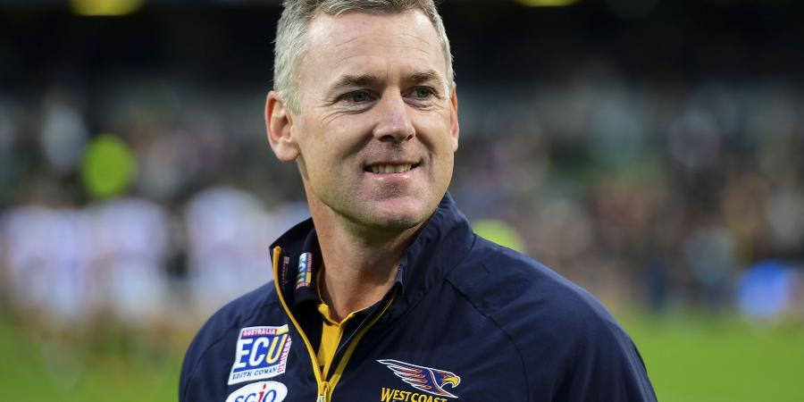 Eagles won't buy into AFL trade talk