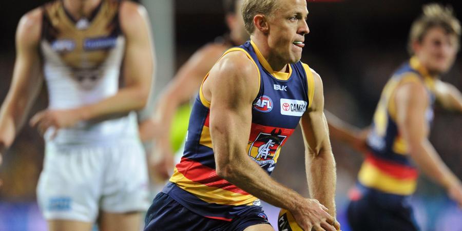 Ex-Adelaide skipper Van Berlo quits AFL