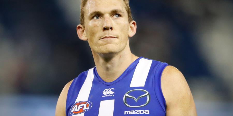 Petrie ready to repay faith in AFL finals
