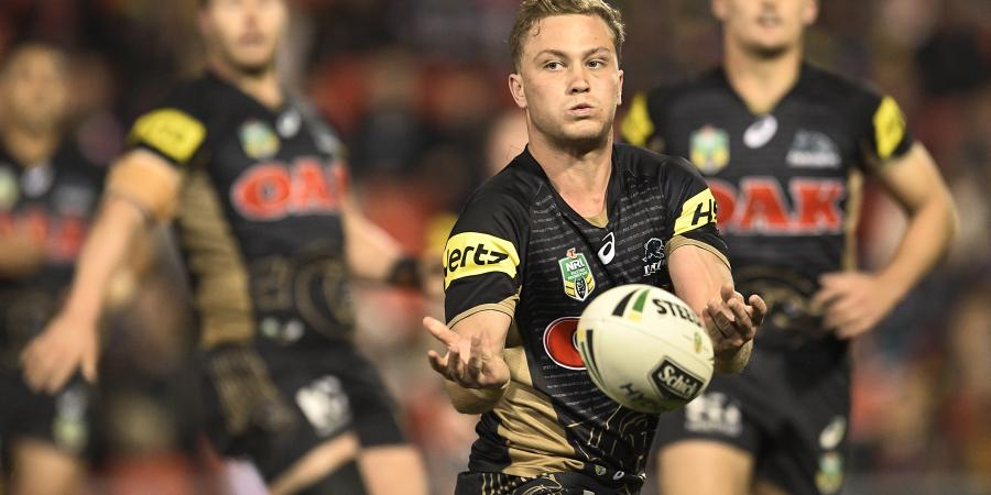 Neutral venue works for Panthers: Moylan