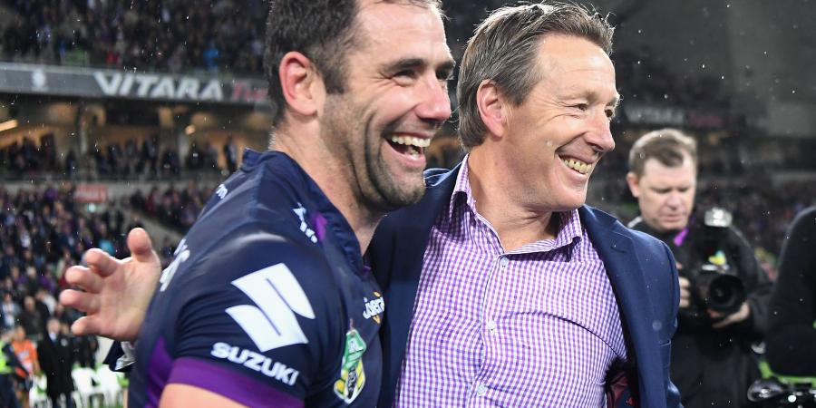 Storm ready to tackle Cowboys