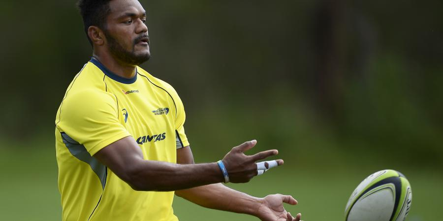 Speight included in Wallabies' squad