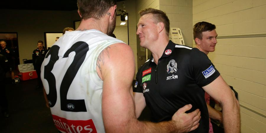 Cloke may still stay a Pie: Buckley