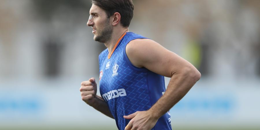 Key Roos pair bounce back from injury