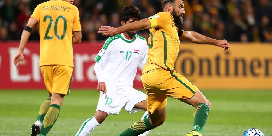 Jedinak faces last minute UAE fitness test