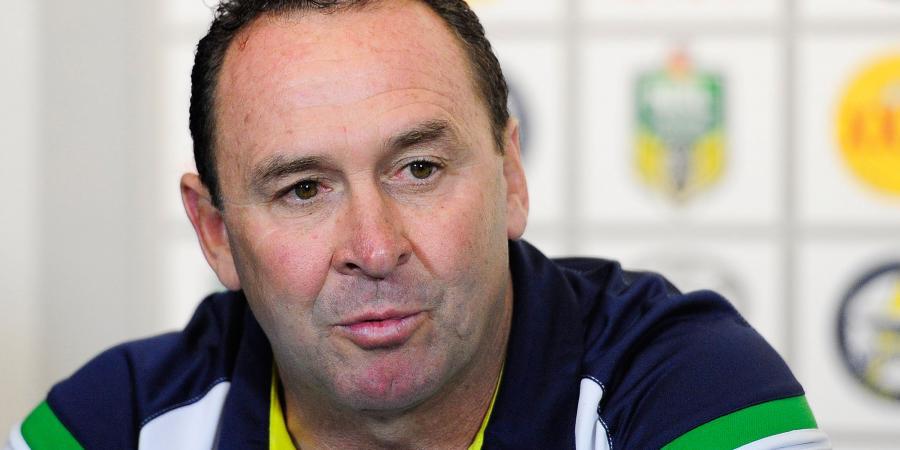 Stuart set to seek NRL rules review