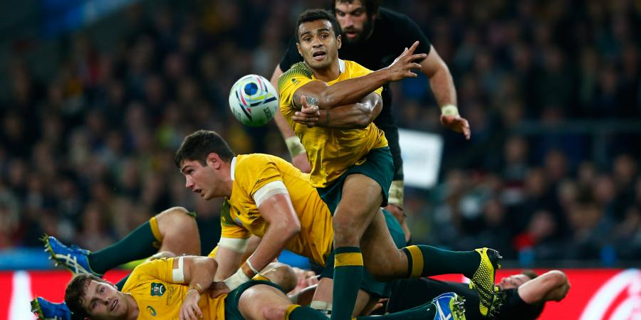 Euro Wallabies deserve to be here: Genia