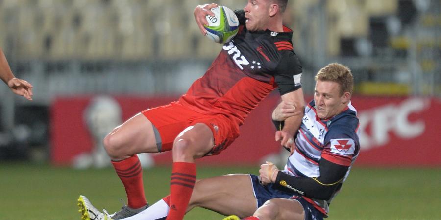Crotty returns for Pumas clash