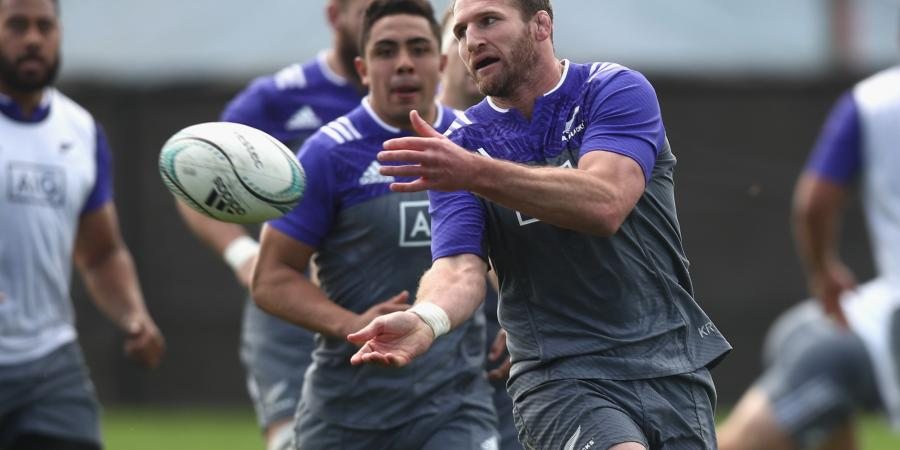 NZ running rugby cultivating top No.10s