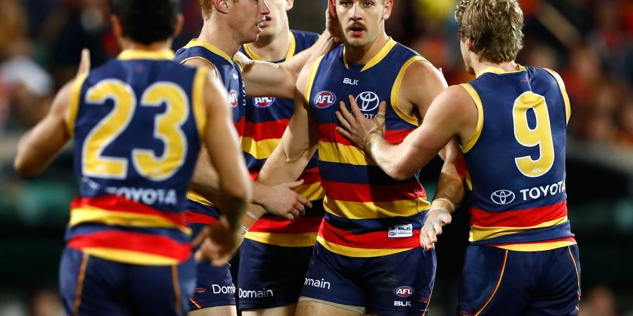 SCG holds no fears for high-flying Crows