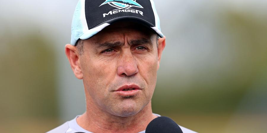 Flanagan urges Sharks to embrace NRL hype