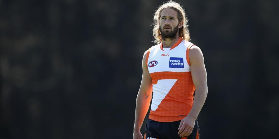 Giants relish big AFL matches